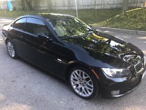 2010 BMW 3-Series 328 Coupe (2 door)