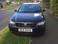 ### 2004 Astra 1.6 Active Mint car for age ###