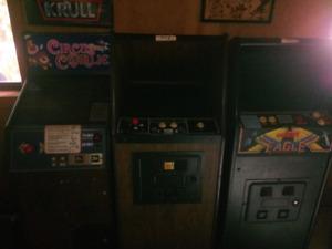 centuri eagle and motorace usa cabaret arcades
