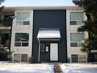 Bowness 1 Bedroom Available Immediately Or February 1