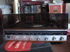Record-Player (Noresco NC-382)
