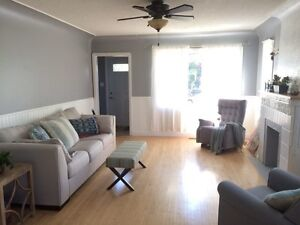 Room for rent in Leduc home (Oct 1)