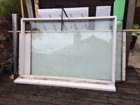 Free. Window and glass