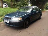 99 Honda Civic 1.4 (Lanes, rally, road, rallycross, field car etc)