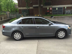 Volkswagen Jetta 2016 Trendline+ | 7850 km seulement! Bail Lease