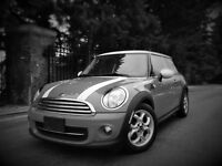 2012 Mini Cooper Certified Warranty Pano-Roof Must See $17,995