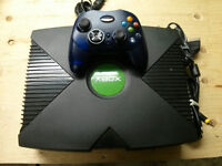 Want 7000+ games on your Original Xbox?