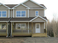New Semi Detached Home for sale at Tanya Gayle in Moncton