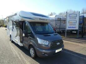 Chausson Welcome 630 Auto 4 Berth End Washroom motorhome for sale