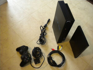 Playstation 2 (PS2) Console