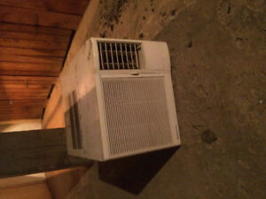 air conditionée / air conditioner