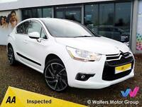 2014 (14) Citroen DS4 2.0 Hdi Dsport Hatchback 5dr - 13K MILES