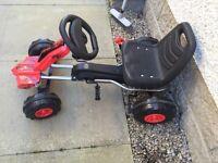Urgent - Toys R Us Go Kart for kids