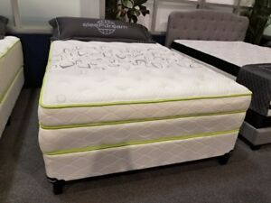 Revolutionizing Mattress Sales! $799 King Set! Compare to $1999