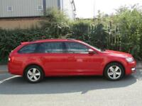 2015 Skoda Octavia 2.0 TDI CR DPF SE Business 5dr