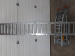 Compact Loading Ramps
