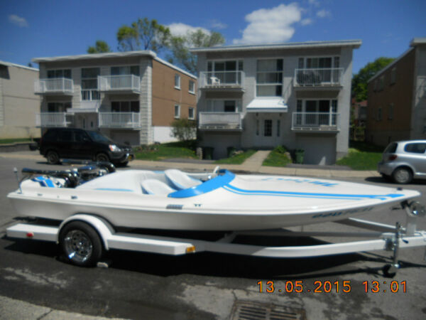 Used 1988 Other JET BOAT LEVAC