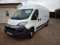 Citroen Relay 2.0BlueHDi ( 130 ) ( Eu6 ) 2016MY 35 L3H2 Enterprise