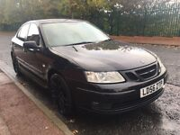 2006 reg Very clean - Saab 9-3 sports for sale
