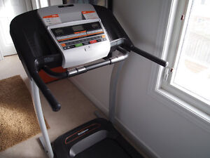 NEW TREADMILL - Open to trade for part of the cost