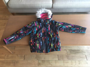 PRICE REDUCED! Spyder Winter Coat