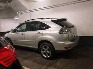 2006 Lexus rx400h/ high breed   very clean  woman driven
