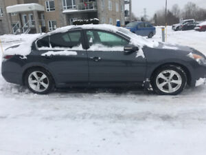 NISSAN ALTIMA 2008 NEGO - FULLY EQUIPPED