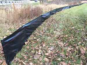 Silt fence installer Kitchener / Waterloo Kitchener Area image 3