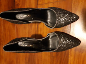 Womens high heels size 6 and size 6.5