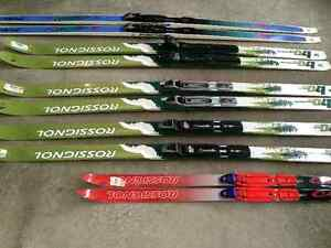 Used Cross Country Skis