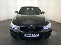 2014 BMW 320D M SPORT GT AUTO DIESEL 1 OWNER SERVICE HISTORY FINANCE PX WELCOME
