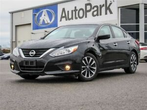 2016 Nissan Altima 2.5 Heated Seats | Backup Camera | Dual-Zo...