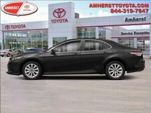 2018 Toyota Camry SE SAVE $  DEMO