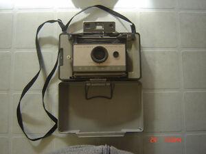 3 Polaroid Land Camera - Négociable