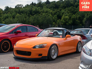 2001 Honda S2000 Must Sell! !No Trade!