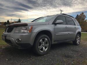 2006 Pontiac Torrent- Recently inspected and licensed