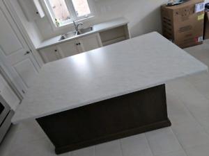 Laminate countertop , Sink & faucet $350.00