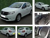2013 Dacia Sandero 1.2 16v Ambiance 5dr