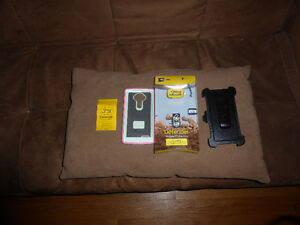 OtterBox Defender Case for LG G4 - New and Unused Windsor Region Ontario image 1