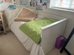 The perfect bed for the small bedroom of your kid!