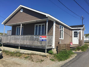 PORT AUX BASQUES - FIRST TIME HOME BUYER OR EMPTY NESTER