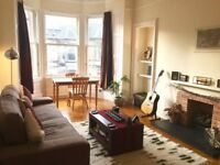 Double Room in Beautiful Spacious Flat