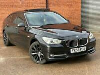2009 BMW 5 SERIES GRAN TURISMO 3.0 530d SE GT Auto 5dr Hatchback Diesel Automati