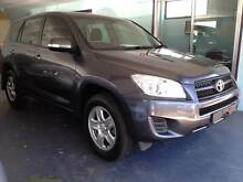 2008 Toyota RAV4 Wagon 4x4 Manual North Toowoomba Toowoomba City Preview