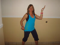 ZUMBA SUMMER SPECIAL at the North Shore Community Center