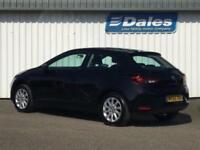 2015 Seat Leon 1.2 TSI 110 SE 3dr [Technology Pack] 3 door Hatchback