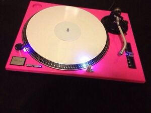Technics 1200 turntable SUMMER SERVICE SPECIAL SAVE $50!