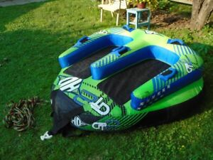 HO Towable 2 person tube