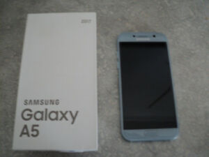 Samsung Galaxy A5 2017 Cell Phone for Sale