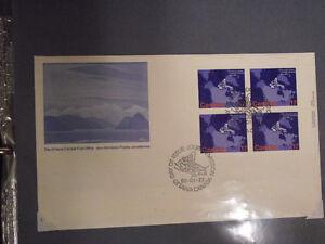 FDC Postage Envelopes